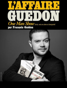 L'affaire-Guédon---L'Art-Dû---Marseille---Humour---Stand-Up---Theatre