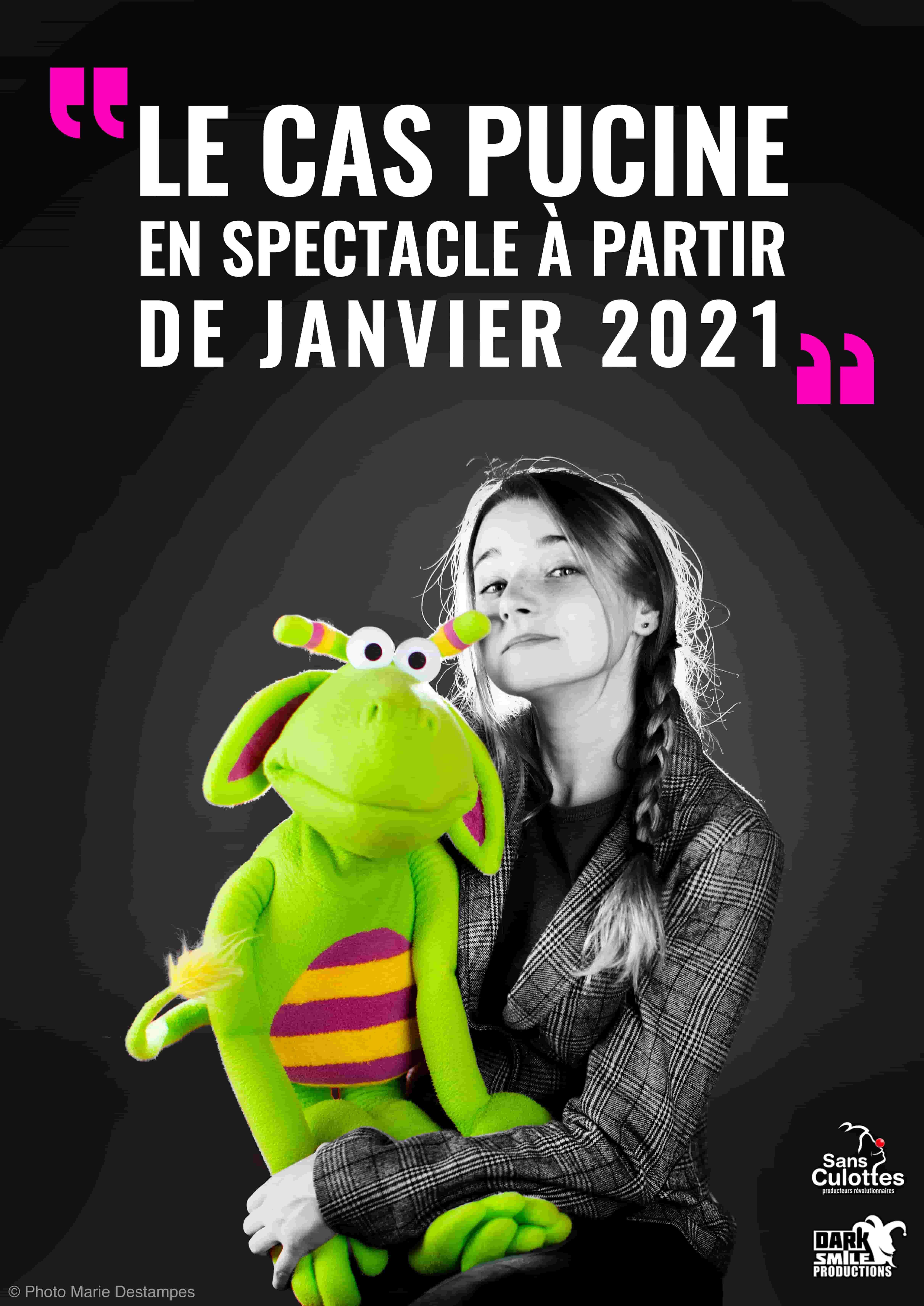 Le-cas-Pucine---L'Art-Dû---Spectacle---Seule-en-scene---Humour---Marseille---13006- 2021