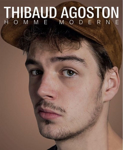 Thibault-Agoston---Homme-moderne----L'Art-Dû---Marseille---Humour---Stand-Up---Comedy-Club