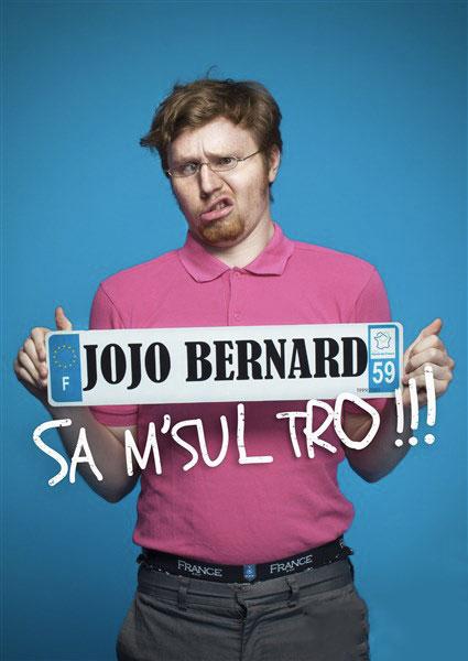 Jojo-Bernard---Humour---One-man-show---Marseille---L'Art-Dû---2021