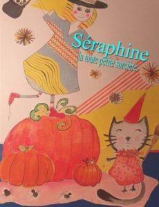 Séraphine est une petite sorcière joyeuse, espiègle et coquine mais un peu peureuse, qui rêve de devenir une fée. Elle va devoir affronter et surmonter ses peurs pour réaliser ses rêves. Avec potions magiques, chansons, musique et marionnettes !